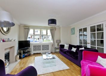 Thumbnail 4 bed detached house to rent in Hillbrow Road, Esher