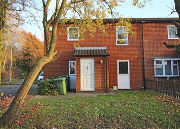 Thumbnail 3 bed end terrace house to rent in Tilia Road, Amington, Tamworth, Staffordshire