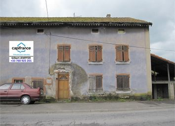 Thumbnail Detached house for sale in Lorraine, Moselle, Alzing