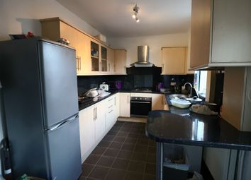 Thumbnail 4 bed shared accommodation to rent in John Street, Newcastle-Under-Lyme