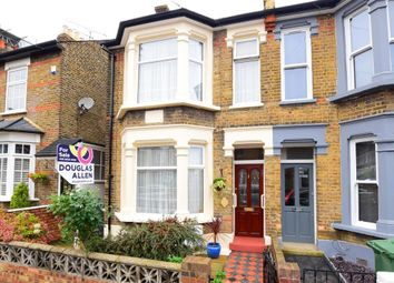 Thumbnail 2 bed end terrace house for sale in Ravenswood Road, London