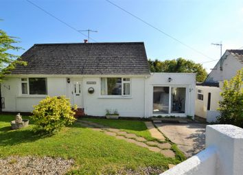Thumbnail 2 bed detached bungalow for sale in The Ridgeway, Saundersfoot