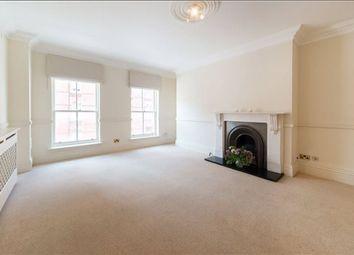 Thumbnail 2 bed flat to rent in Cheyne Walk, London
