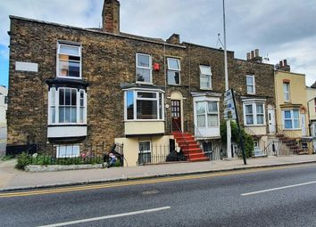 Hereson Road, Ramsgate CT11. 3 bed terraced house