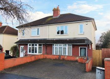 Thumbnail 2 bedroom semi-detached house for sale in Coronation Road, Kingswood, Bristol