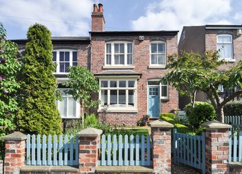 Thumbnail 3 bed semi-detached house for sale in Heathcote Road, Cotteridge, Birmingham