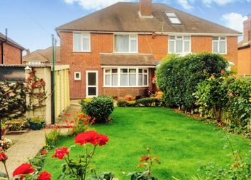 Thumbnail 3 bed property to rent in Branksome Avenue, Shirley, Southampton