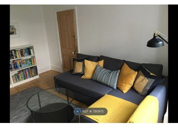 Thumbnail 1 bed flat to rent in West Hill Road, Brighton
