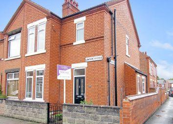 Thumbnail 3 bed semi-detached house for sale in Lawson Avenue, Long Eaton, Long Eaton