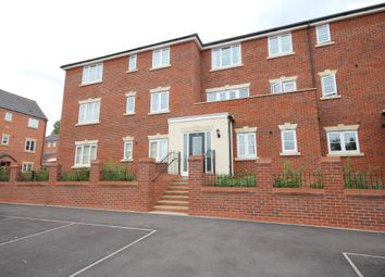 2 bed flat to rent in Brewers Square, Edgbaston B16