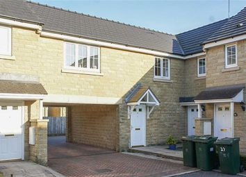 Thumbnail 1 bed flat for sale in School Street, Bingley, West Yorkshire