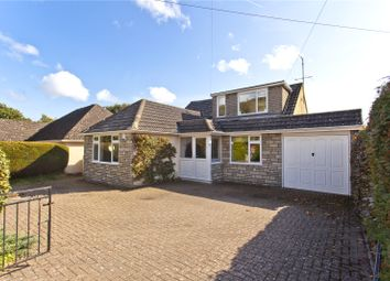 Thumbnail 4 bed bungalow to rent in Kimberley Road, Poole