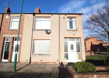Thumbnail 4 bed terraced house for sale in Red House Road, Hebburn