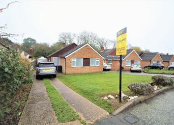 Thumbnail Detached bungalow to rent in Brookside Crescent, Cuffley, Potters Bar