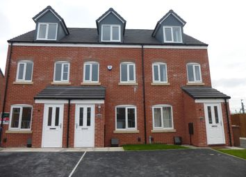 Thumbnail 3 bed town house to rent in Newton Park Drive, Mill Lane, Newton-Le-Willows
