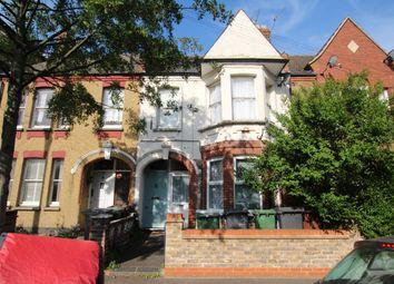 Thumbnail 2 bed flat to rent in Off Lea Bridge Road, Leyton E10, E11,