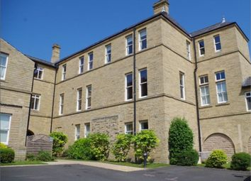 Thumbnail 2 bedroom flat for sale in Charlotte Close, Halifax, West Yorkshire