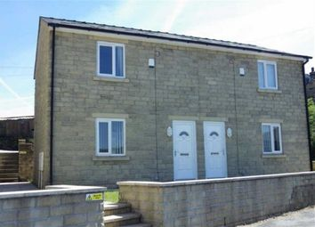 Thumbnail 2 bed cottage for sale in Pennine Road, Bacup