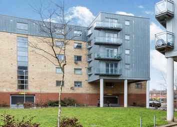 Thumbnail 1 bedroom flat for sale in Wherstead Road, Ipswich