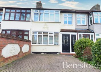 Birch Crescent, Hornchurch, Essex RM11. 2 bed terraced house for sale