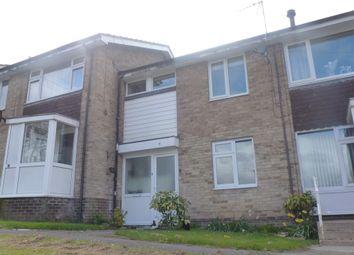 Thumbnail 2 bedroom flat for sale in Lidgate Close, Dewsbury