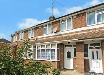 Thumbnail 3 bed terraced house for sale in Acacia Road, Shortstown, Bedford