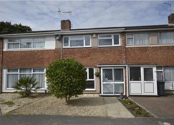 Thumbnail 3 bed terraced house for sale in Dormer Close, Coalpit Heath, Bristol