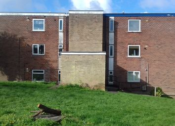 Thumbnail Studio to rent in Welbeck Gardens Woodthorpe, Nottingham
