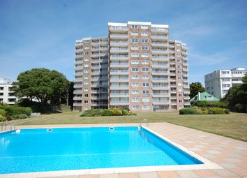 Thumbnail 2 bed flat for sale in 77 Manor Road, Bournemouth