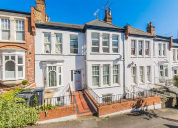 Thumbnail Flat for sale in Woodland Gardens, Muswell Hill