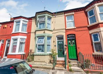 2 bed terraced house for sale in Briardale Road, Mossley Hill, Liverpool L18