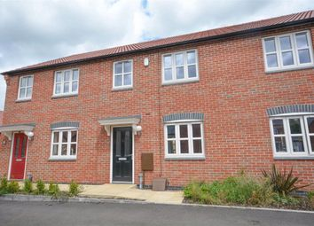 Thumbnail 3 bed town house to rent in Melford Hall Drive, West Bridgford, Nottingham