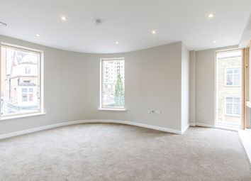 Thumbnail 3 bed flat for sale in Regnas Heights, High Road, Ilford, Essex.