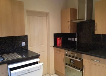 Thumbnail 6 bedroom terraced house to rent in Oxford Road, Exeter