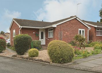 Thumbnail 1 bed detached bungalow for sale in Wollaton Paddocks, Wollaton, Nottingham