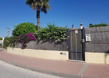 Thumbnail Detached bungalow for sale in La Escuera, La Marina, Alicante, Valencia, Spain