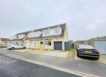 Thumbnail 4 bed semi-detached house for sale in Ashdown Drive, Melksham