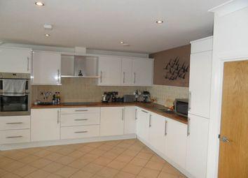 Thumbnail 2 bed flat to rent in Doc Fictoria, Caernarfon, Gwynedd
