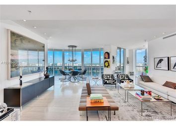 Thumbnail 3 bed apartment for sale in 18201 Collins Ave, Sunny Isles Beach, Florida, 18201, United States Of America