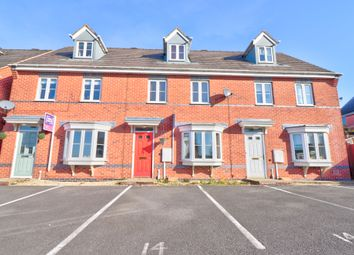 Thumbnail 3 bed terraced house for sale in Queen Victoria Drive, Swadlincote