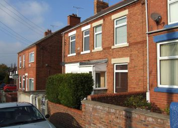 Thumbnail 3 bed terraced house to rent in New Rhosrobin, Rhosrobin, Wrexham