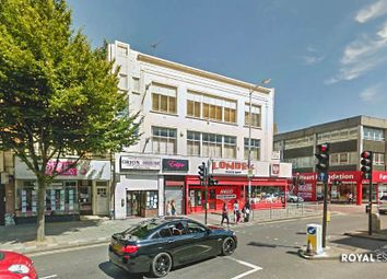 Thumbnail Commercial property for sale in Cranbrook Road, Ilford, Essex