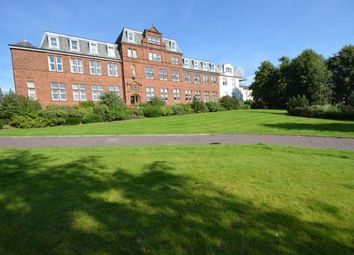 Thumbnail 2 bed flat for sale in Derwent House, Kilmarnock