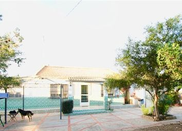 Thumbnail 4 bed finca for sale in Ctra. Sucina Avileses, 30590 Sucina, Murcia, Spain