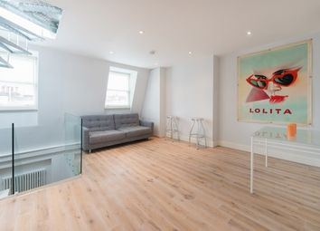 Thumbnail 1 bed flat to rent in Cornwall Crescent, Notting Hill