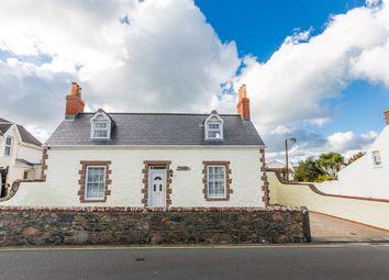 Thumbnail 3 bed cottage for sale in Rue De Bouverie, Castel, Guernsey