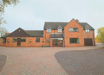 Thumbnail 5 bed property for sale in Little Green, Redmarley, Gloucester