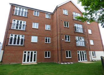 Thumbnail 1 bedroom flat for sale in Centrifuge Way, Farnborough