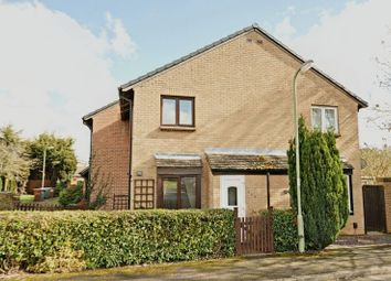 Thumbnail 1 bedroom end terrace house for sale in Wilsdon Way, Kidlington