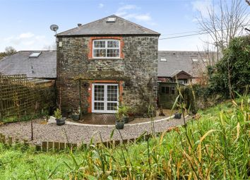 Thumbnail 2 bed cottage for sale in Littlehempston, Littlehempston, Totnes, Devon